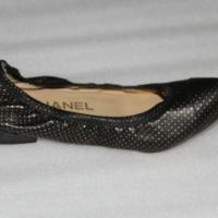 香奈儿/CHANEL专柜正品女鞋