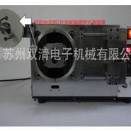 苏州包胶带机变压器包胶带机价格图片