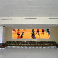 供应库尔勒室内P4全彩LED大屏幕生产厂家,库尔勒P4LED电子屏幕报价