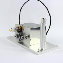 供应自动送锡步进电机精准送锡机自动破锡机针孔破锡机批发