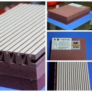 江苏阻燃密度板供应防火中纤板规格图片