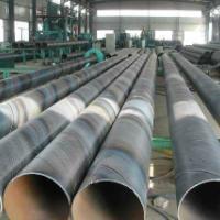 供应江苏螺旋钢管供应商
