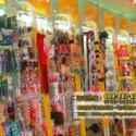 促销化妆品架鞋架饰品店货架图片