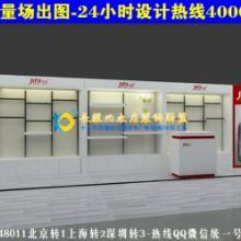 供应内衣专卖店装修效果图展示货柜AN45内衣专卖店装修设计CN9