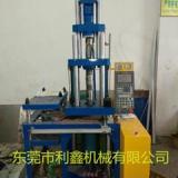 供应PVC公仔全自动液体注塑机
