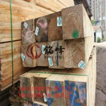 供应铁杉工程木方没有边皮的什么价格木方牌精品铁杉工程木方上海直销批发