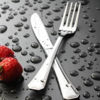 供应不锈钢刀具餐具定制厂家直销