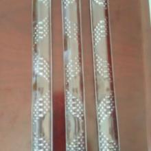 供应用于灯的波浪纹压花棒供应商