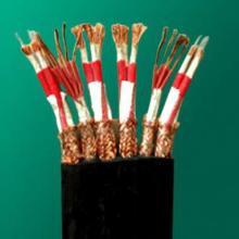 供应硅橡胶扁电缆+耐油电缆
