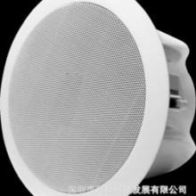 供应无线吸顶音箱冠标2.4G无线数字吸顶音箱高保真音质距离远图片