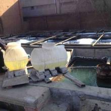 供应针织物印染废水处理设备河南环源环保HY-PD