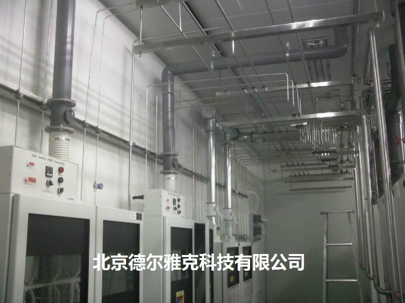 供应北京实验室气路安装价格,北京实验室气路安装公司,北京德尔雅克科技有限公司