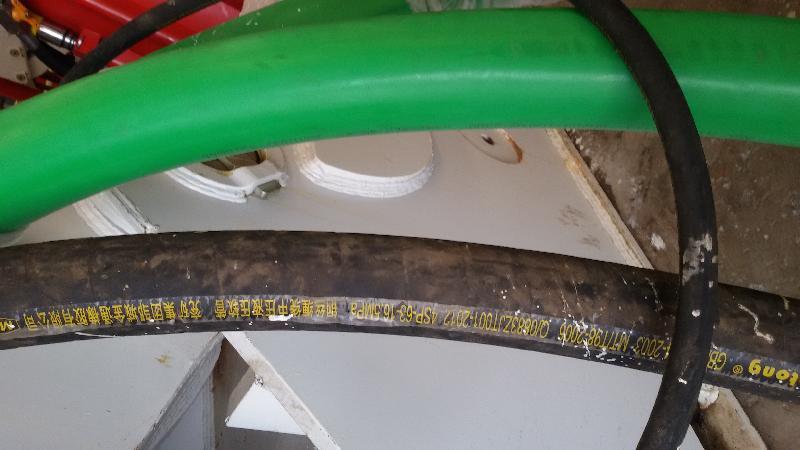 大立柱保护套柔性立柱护罩——山东最超值的立柱保护套立柱保护套嚾
