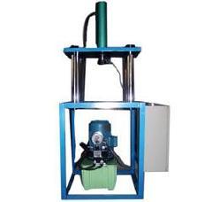 江力液压机具厂供应10T压力机架|向用户提供提供安全、优质、高效的液压机具产品和服务