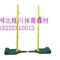供应羽毛球网架厂家,移动式羽毛球柱供应商