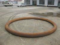 360冷煨弯管180度碳钢热煨弯管图片