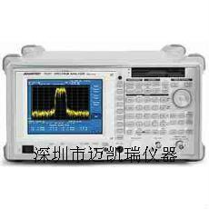 供应R3267频谱分析仪
