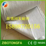 供应专业生产陶瓷纤维布-硅酸铝纤维布