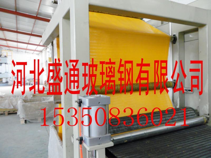 玻璃钢电缆支架玻璃钢片材厂家销售