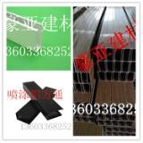 供应U型铝方通厂家直销 铝方通吊顶价格