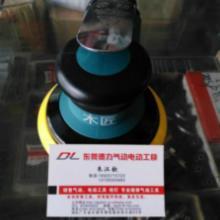 供应木工打磨机木匠牌3166气动高转速轻型小握手气动打磨机批发