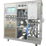 供应热水器能效试验台