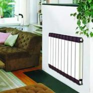 铜铝复合暖气片产品图片