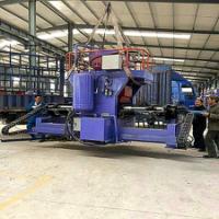 供应造型机铸造高性价比的机械就在冀鑫