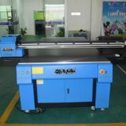 防火板UV平板打印机图片