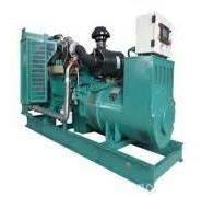 湖南怀化1200KW发电机图片