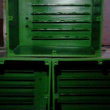 供应专业优质热熔胶箱加工铁氟龙厂家