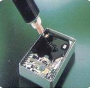 电子线路板灌封图片
