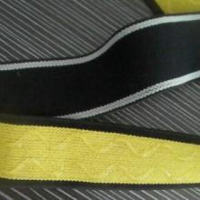 供应硅胶防滑织带/松紧带滴胶加工 硅胶立体印刷加工
