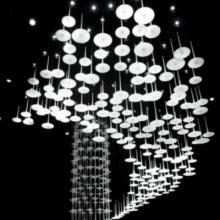 供应供应四星酒店宴会大厅水晶吊灯,酒店宴会厅水晶灯