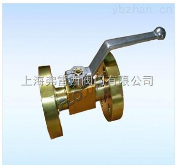 供应手动高压球阀/油压系统