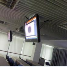 供应广州液晶电视天花翻转器批发零售32/55/48/65寸电视机吊架带遥控批发