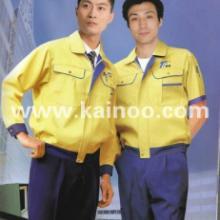 供应赣州工作服赣州工作服www.kainoo.com定做图片