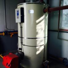 供应立式燃气锅炉应
