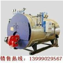 供应卧式燃气蒸汽锅炉