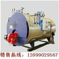 燃气蒸汽锅炉图片/燃气蒸汽锅炉样板图 (1)