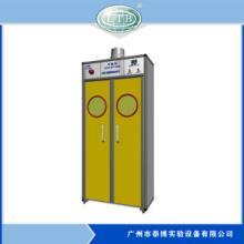 供应铝木气瓶柜应