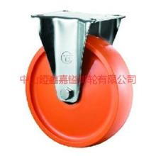 供应TF高档重型不锈钢聚氨脂定向脚轮,TF高档重型不锈钢聚氨脂定向脚轮批发价