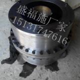 专业销售 GIICL鼓形齿式联轴器有实力的生产厂家