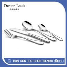 供应刀叉 不锈钢餐具 便携式西餐专用餐具 外贸原单