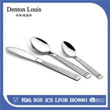 供应西餐刀叉 环保耐高温不锈钢餐具 外贸原单