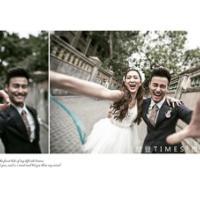 婚纱礼服摄影摄像