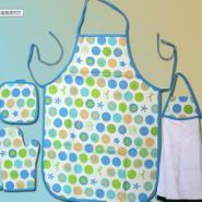 纺织围裙图片