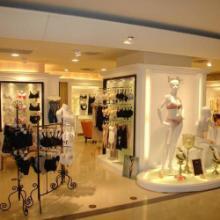 供应湖南内衣展示柜定做,长沙家居服装展示柜价格