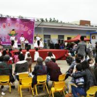 供应柳州校园舞台灯光音响设备出租