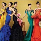 供应女性形象设计女性穿衣打扮学习